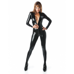 "Latex catsuit ""Matrix"""