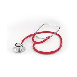 Rött stetoskop
