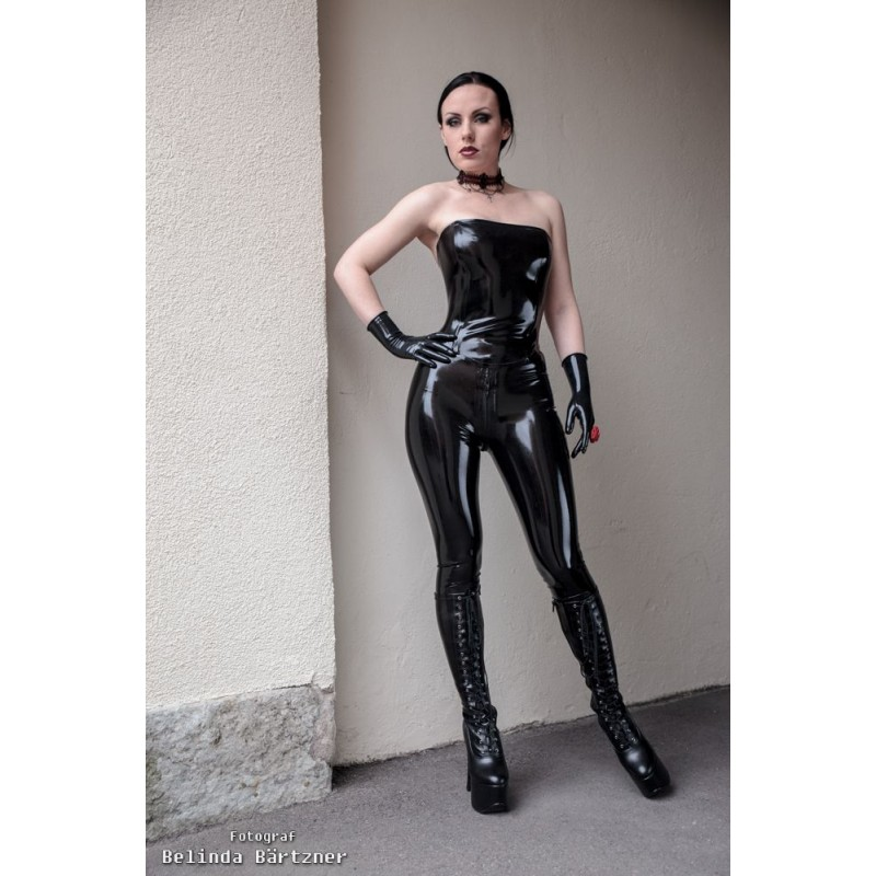 latex leggings latexkläder